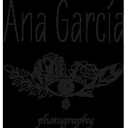 Ana García Photography Logo